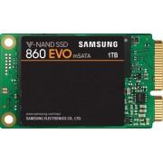 SSD mSATA 1TB Samsung 860 EVO 550/520MB/s, MZ-M6E1T0BW