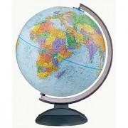 Replogle Globes Traveler Globe 12-Inch Blue