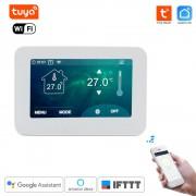 WiFi inteligentný Termostat 16A Tuya Smart Life HDT-ST01W