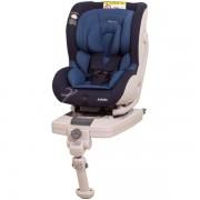 Scaun auto Coto Baby Aurora cu sistem Isofix albastru