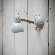 Bermondsey Wall Light