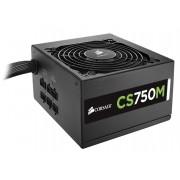 Fonte de alimentação Corsair CS750M, 750Watt, Modular CP-9020078-EU