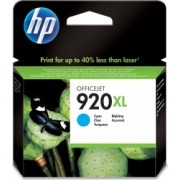 HP 920XL Original Cyan 1 buc.