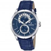 Reloj F16573/A Azul Festina Retro Festina