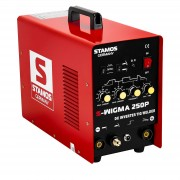 TIG Welder - 250 A - 230 V - pulse