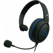 Casti Gaming HyperX CloudX Chat PS4 3.5mm Jack