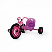 Go Kart Typhoon - Pink Purple