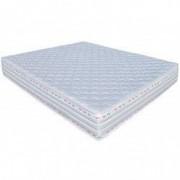Saltea Ortopedica Eco Memory-Foam 3 cm Material Aloe Vera Fresh Previ 160 x 200 cm
