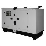 AGT 70 KSA Generator curent trifazat , putere motor 68 kVA , diesel , motor 4 cilindri