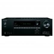 ONKYO TXSR444 RECEPTOR A/V 130 WATTS BLUETOOTH, DOLBY TRUE HD Y DTS HD, HDMI Y HDR