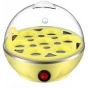 Divinext �Electric Boiler Steamer Poacher 3340Egg Cooker Egg Cooker(7 Eggs) Electric Boi Egg Cooker(Multicolor, 7 Eggs)