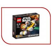 Lego Конструктор Lego Star Wars Микроистребитель типа Y 75162