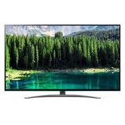 LG 65 inch UHD Smart NanoCell TV; 4K Cinema HDR,