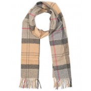 Barbour Lifestyle Cashmere Tartan Scarf Dress