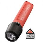 Přilbová svítilna Propolymer 3AA LED HAZ-LO, 68772