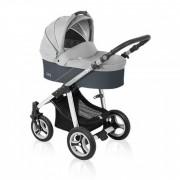 Carucior Multifunctional 2 in 1 Baby Design Lupo 07 gray 2016
