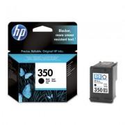 """HP """"Tinteiro HP 350 Original Preto (CB335EE)"""""""