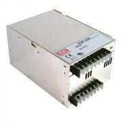 Sursa de alimentare MEAN WELL PSP-600-15, iesire 15V, 40A, 600W