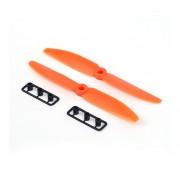 EH 5030 Orange Pulp Pros