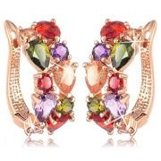 American Diamond Stylish Fashion Earrings for Girls Buy Stylish Earrings for Girls online