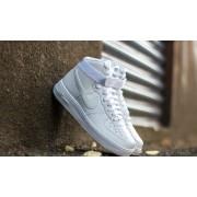 Nike Air Force 1 High '07 White/ White