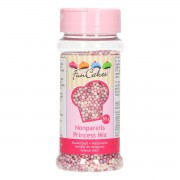 FunCakes Musketzaad -Prinsessenmix- 80g