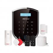 Sistem de alarma wireless WiFi GSM Wolf-Guard YL-007WM2GR