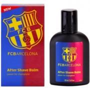 EP Line FC Barcelona bálsamo after shave para hombre 100 ml