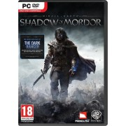 Middle-earth Shadow of Mordor + DLC PC