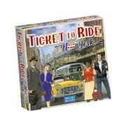 Joc de societate Ticket to Ride - New York