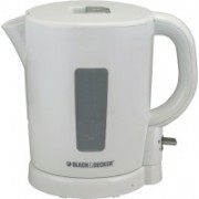 Black & Decker JC250 Electric Kettle(1.7 L, Grey)
