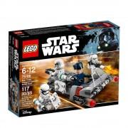 Lego Pack De Combate De Transporte Lego 75166