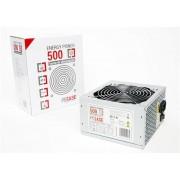 PC Case 500W Fuente de alimentación