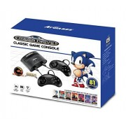 Sega Genesis Genesis AtGames Classic Game Console 2014