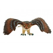 Bullyland Eagle Owl Action Figure