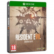 Digital Bros Resident Evil 7 Biohazard (Steelbook Edition) - XBOX ONE