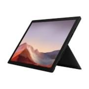 "Microsoft Surface Pro 7 Tablet - 31.2 cm (12.3"") - 16 GB RAM - 256 GB SSD - Windows 10 Pro - Matte Black"