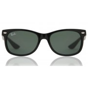 Ray-Ban Junior RJ9052S New Wayfarer Sunglasses 100/71