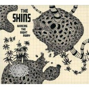 Video Delta Shins - Wincing The Night Away - CD