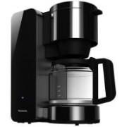 Panasonic PA-NC-DF1 8 Cups Coffee Maker(Black)