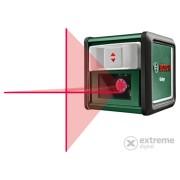 Nivela cu laser in cruce Bosch Quigo