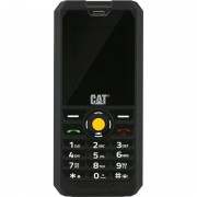 Telefon mobil Caterpillar CAT B30 Black