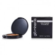 GloBrow Powder Duo - Auburn 1.1g/0.04oz GloBrow Пудра Дуо - Кестеняво