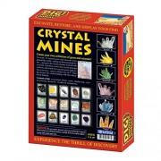 Dig! Discover Crystal Mines (Quartz and Aquamarine)