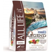Legend Mantenimento All Life Small Skin 5 Lb Kg. 2.27