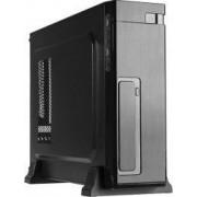 Carcasa Tracer Volta Slim mini-ITX Neagra
