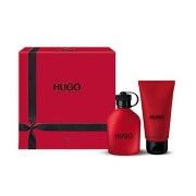 HUGO Red Gift Set cadou 75ml
