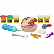 Dentista Bromista Play Doh B5520 Multicolor