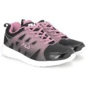 Fila FABIA Running Shoes For Women(Multicolor)