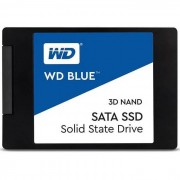 "Wd 1tb Blue 3d Nand Sata 6gb/s 2.5"" Ssd Wds100t2b0a Solid State Drive"